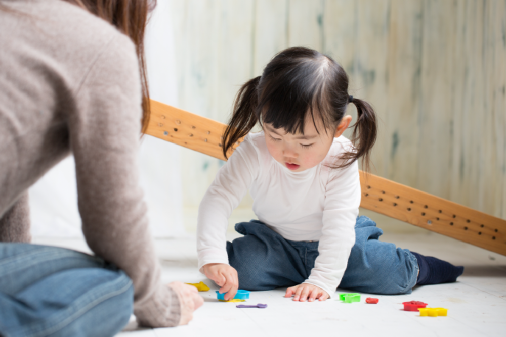 Recommended subject speech therapy